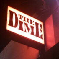 Photo taken at The Dime by Shawna C. on 3/6/2014