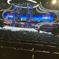 Foto scattata a Microsoft Theater da Shawna C. il 1/7/2015