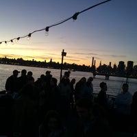 Photo taken at Brooklyn Barge by Niklas W. on 10/16/2016