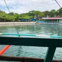 Photo taken at Paradise Island Dock by J. J. on 5/5/2018