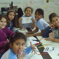 Снимок сделан в Escola Adventista do Campo de Fora - EACF пользователем Berger🏐 M. 8/30/2013