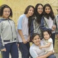 Foto scattata a Escola Adventista do Campo de Fora - EACF da Berger🏐 M. il 8/30/2013