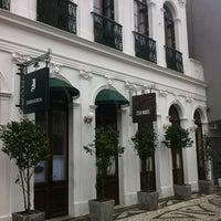 Foto tirada no(a) Hotel San Juan Johnscher por Dani F. em 9/3/2013