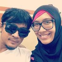 Photo taken at Universitas Al Azhar Indonesia by Ranny C. on 3/8/2014