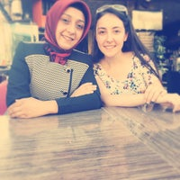 Photo taken at Hanzade Pasta & Cafe by Yasin Y. on 8/6/2015