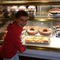 Photo taken at Congdon's Doughnuts by Mike D. on 7/16/2015