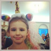Photo taken at Joyful Noise Christian Preschool by Mike D. on 5/31/2013
