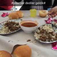 Photo taken at Başhüyük by Ali Osman G. on 9/15/2016