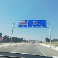 Photo taken at İzmir - Çanakkale Yolu by Emre S. on 8/24/2018