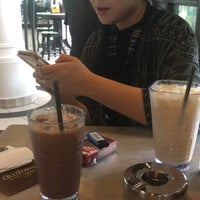Photo taken at OldTown White Coffee by Qys B. on 7/31/2017