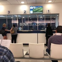 Photo taken at BBVA Bancomer by Pepe Orozco on 9/26/2018
