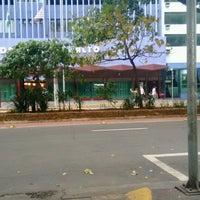 Foto tirada no(a) Hotel Dan Inn Planalto por Antonio B. em 12/29/2016