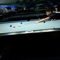 Photo taken at Punggol Billiards by Eugene L. on 11/5/2014