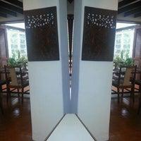 Photo taken at Hotel Bumi Asih by Emile C. on 11/20/2012