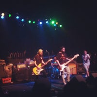 Photo taken at Sunshine Theater by Michael C. on 4/18/2013