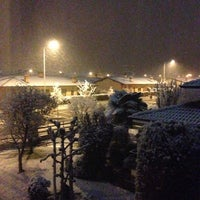 Photo taken at Cologne by Elena F. on 12/8/2012