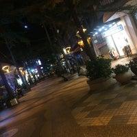 Photo taken at 精明一街商圈 by hi i. on 7/6/2015