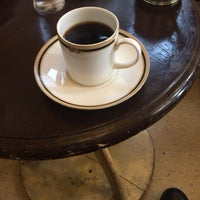 Photo taken at Daphne Coffee by hi i. on 4/6/2018