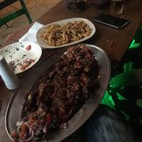 Photo taken at Marhaba lounge n sports bar by George G. on 1/14/2018