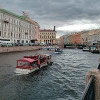 Снимок сделан в Санкт-Петербург пользователем Mykhailo D. 7/21/2013