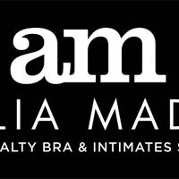 Photo taken at Amelia Madden - A Specialty Bra and Intimates Shoppe by Amelia M. on 10/31/2014