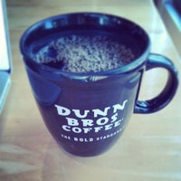 Photo taken at Dunn Brothers Coffee by Anthony V. on 5/6/2013