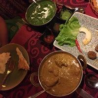 Photo taken at Himalaya Nepalese & Indian Restaurant by Jakub D. on 7/10/2016