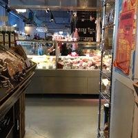 Photo taken at Urban Deli by Peder G. on 11/3/2012