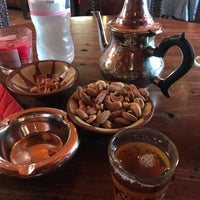 Photo taken at Sahara Café by T. S. on 9/6/2017
