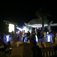 Das Foto wurde bei Cesars Night Club von Okan D. am 7/21/2018 aufgenommen