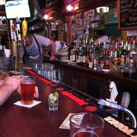 Photo taken at Toad Hall by Galechka F. on 9/29/2012