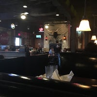 Photo taken at Hoffbrau Steaks by Halil S. on 3/19/2016