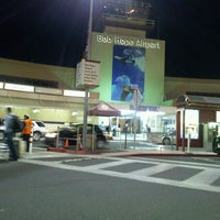 Photo taken at Bob Hope Airport (BUR) by Joey P. on 3/29/2013