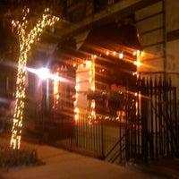 Photo taken at Sofia Wine Bar by Trish R. on 10/21/2012