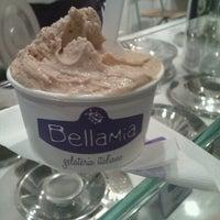 Foto tomada en Bellamia por TravelThirst /. el 11/18/2012