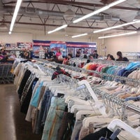 Photo taken at Amvets Thrift Store by Lexi C. on 10/28/2012