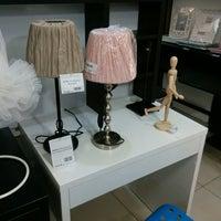 Photo taken at IKEA by Тетяна Г. on 8/6/2017