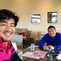 Photo taken at フォレスト三木ゴルフ倶楽部 by Yoshiaki T. on 10/29/2012