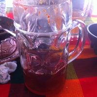 Foto tomada en Restaurant Bar 5 Estrellas por carlos v. el 3/17/2013