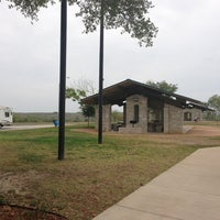 Photo taken at TXDOT Rest Area by kyle m. on 3/31/2013