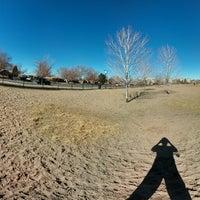 Foto scattata a Stapleton Dog Park da Casey il 2/2/2013