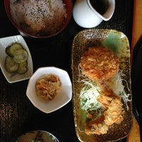Photo taken at 和食レストラン ちそう by 箭内 勝. on 4/5/2013