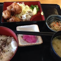 Photo taken at 和食レストラン ちそう by 箭内 勝. on 12/13/2013