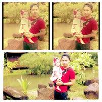Photo taken at Deruan Damai Janda Baik by Hasics F. on 11/24/2012