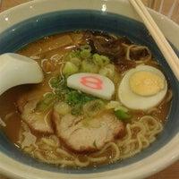 Das Foto wurde bei Hachiban Ramen von littlebee p. am 11/28/2012 aufgenommen