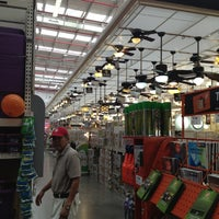 Photo taken at The Home Depot by RenaYork on 12/21/2012