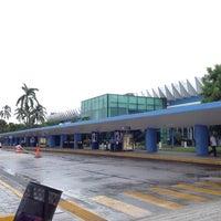 Photo taken at Acapulco International Airport (ACA) by RenaYork on 10/2/2012