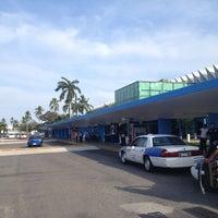 Photo taken at Acapulco International Airport (ACA) by RenaYork on 3/27/2013