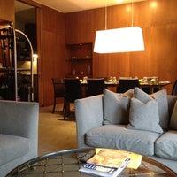 Das Foto wurde bei Le Germain Hotel Toronto Mercer von Yotam D. am 7/9/2013 aufgenommen