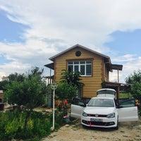 Photo taken at Kırtay Bağ Evi by Ömer K. on 6/5/2016